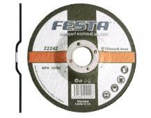 Kotouč brusný kov 150x6. 4x22. 2 FESTA
