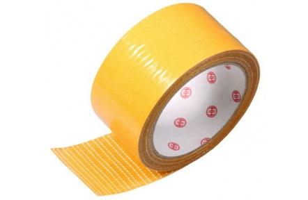 Oboustranná lep.páska transp.s výztuží