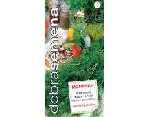 Dobrá semena Kopr vonný - Monarch 4g
