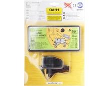 Odhaněč ultrazvukový - OdH 1 slyšitelný s adaptérem v blistru