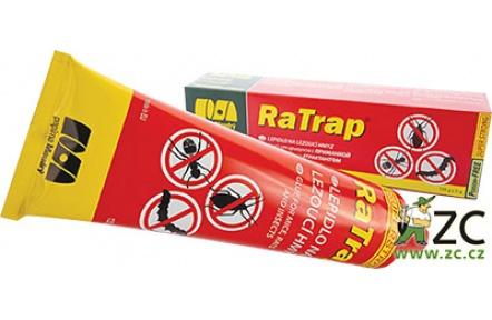 Lepidlo na lezoucí hmyz RaTrap 135g