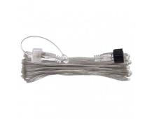 Prodlužovací kabel pro spoj. řetězy Standard, 10m, transp.