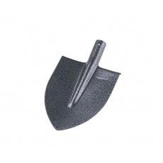 Rýč špičatý kladívkový lak 22x30cm