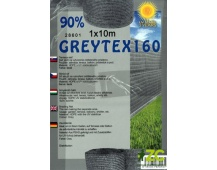 Clona zahradní 90% - 10 x 1 m šedá