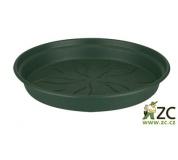 Miska Green Basics - leaf green 17 cm