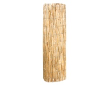 Rákos pletený - 6 x 2 m