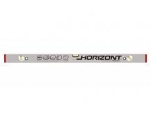 Vodováha HORIZONT VVN3L 800 mm, 3 libely