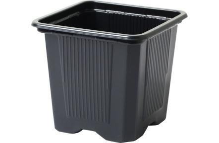 Kontejner měkká kvalita 9x9x9,5(10) cm