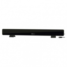 Pokojová anténa EMOS EM-300, 0–25 km DVB-T2