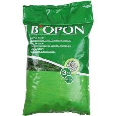 Bopon - trávníkové hnojivo proti mechu 3 kg