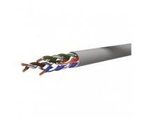 Datový kabel UTP CAT 5E PVC Basic, 305m - 305m
