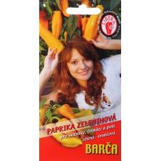 Paprika - Barča  15 semen