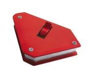 Úhlový magnet 130x150x32mm