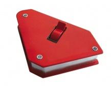 Magnet úhlový 130x150x32mm