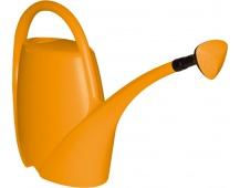 Konev - 10,5 l Spring oranžová s kropítkem