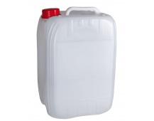 Kanystr 25l plast-voda 3550550