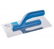 Hladítko zuby 280x130e10-nerez FESTA