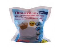 ND náplň do odv. TABLETY 300g