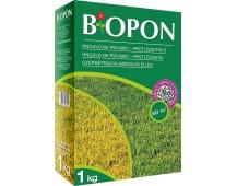 Bopon - trávníkové hnojivo proti žloutnutí 1 kg