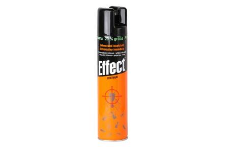 Effect - univerzální insekticid 400 ml sprej