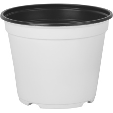 Kontejner Desch 12 cm - bílý