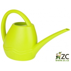Konvička Aquarius - lime green 3,5 l