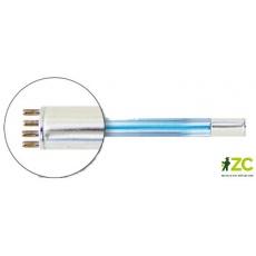 UV zářivka náhradní 5 W TL, 1x4 Pin (WZF405LV-00)