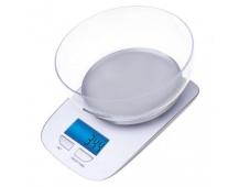 Digitální kuchyňská váha GP-KS021, bílá