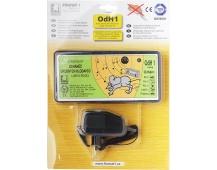Odhaněč ultrazvukový - OdH 1 tichý s adaptérem v blistru