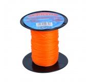 Zed.provázek 50M, 2mm oranžový FESTA