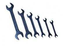 Sada otevřené klíče FESTA 12ks 6-32mm