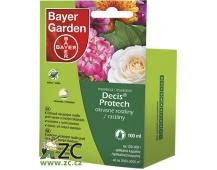 Decis Protech - okrasné rostliny 100 ml BG