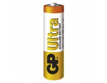 Alkalická baterie GP Ultra LR6 (AA) - 2ks