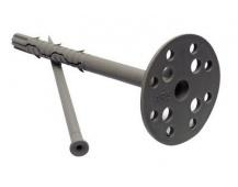 Fasádní hmoždinka 10x200mm, zatepl.  100ks