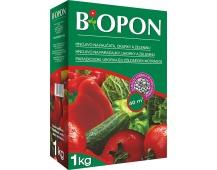 Bopon - rajčata, okurky a zelenina 1 kg