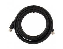 Anténní koaxiální kabel 5m