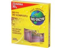 Bio-P4 do kompostu - 100 g