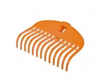 Hrabě plastové FESTA 24cm 13z click