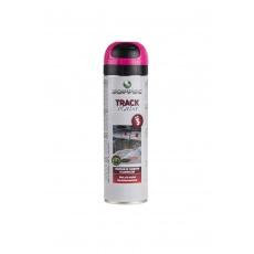Sprej fluores. TrackMarker, růžov, 500ml, 3M