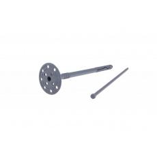 Hmoždinka fasádní 10x180mm 100ks