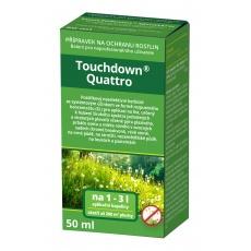 Touchdown quattro - 50 ml