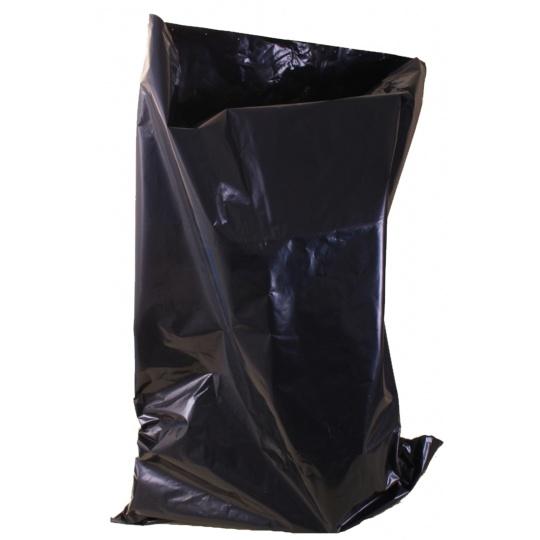 Pytel LDPE 70x110 černý pl