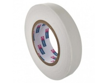 Izolační páska PVC 15mm / 10m bílá - 10ks