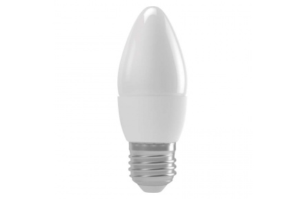 LED žárovka Classic Candle 4W E27 neutrální bílá