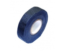 Izolační páska textilní 19mmx10M černá