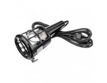 Montážní lampa (přenosné světlo na žárovku) do zásuvky, 5 m
