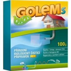 Golem S - Bio 100 g