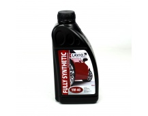 Lavio FULLY SYNTHETIC 5W-40 motor oil. 1lt