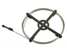 Elektrikářské protahovací péro 5mmx4M
