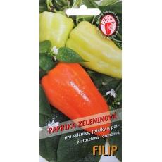 Paprika - Filip 15 semen